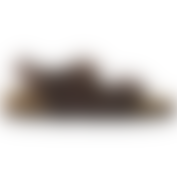 Milano Habana Oiled Leather Sandals