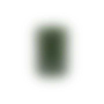 Emerald Mosaic Tea Light Holder