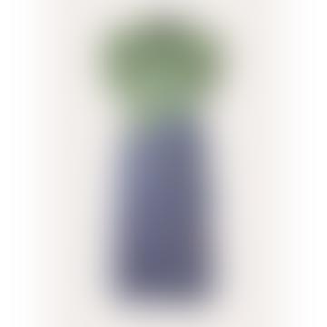 Kori Hammered Satin Dress Flowermarket Mix