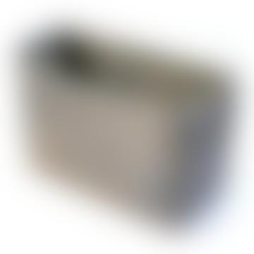 Zinc Storage Box