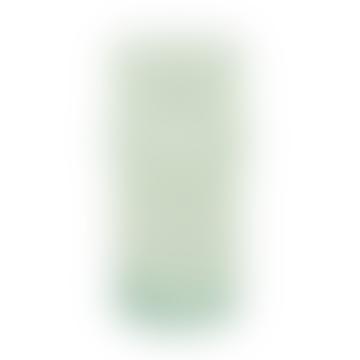 Vase Recycled Glass Green Eyes