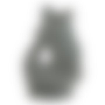 Large Dark Grey Krug