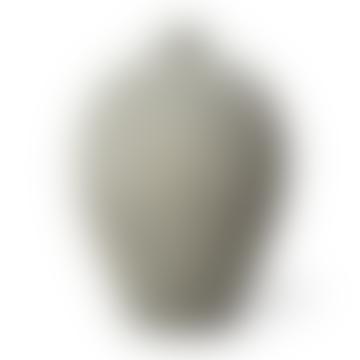 Ebba Vase Light Grey Large