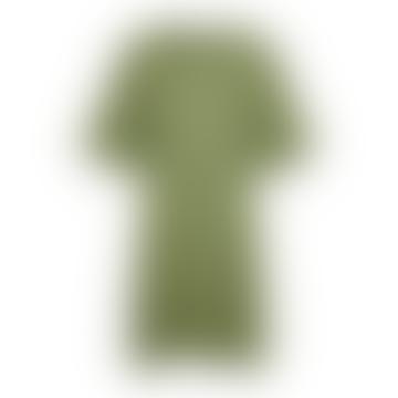 Robe Hirli Vert