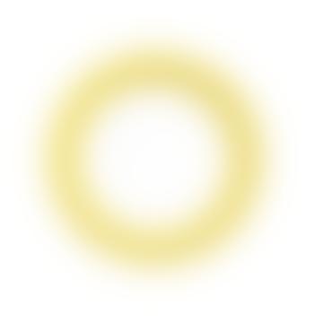 Mirror Duplum Freesia Yellow