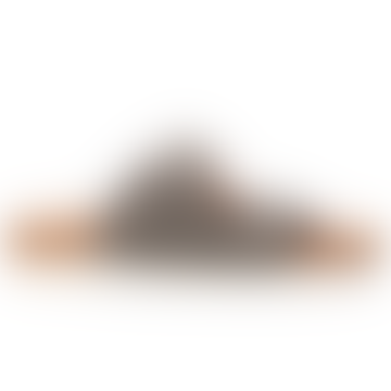 Bellona Leather Sandals Pixel Black