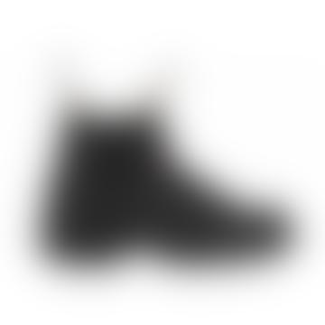 558 Voltan Black Shoes