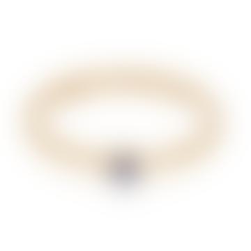 Lapis Healing Stone Ring