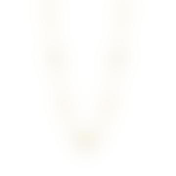 Opal Colour Necklace