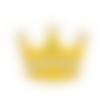 Birthday Crown Enamel Pin Badge
