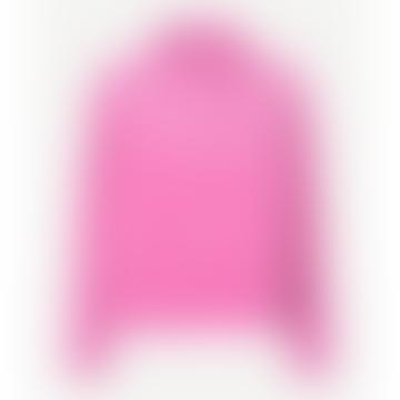 Bui Overshirt Bubble Gum Pink
