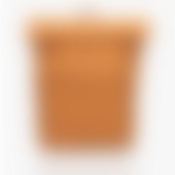 Herb Honey Backpack In Vegetable Leather