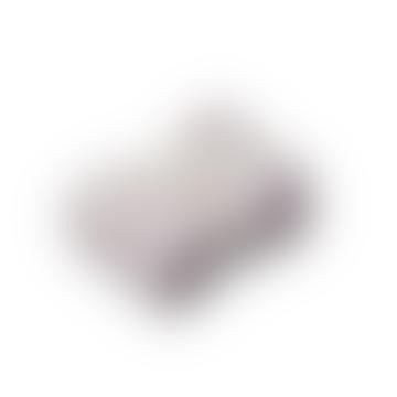 Lewis Muslin Cloth 2 Pack Seaside Light Lavender