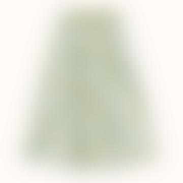 Feliners Mint Skirt