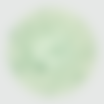 Salad Bowl Pistachio Splatter