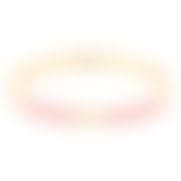 Lily Rose Hibiscus Bracelet