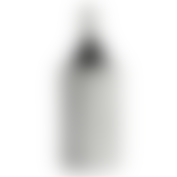 White Marble Wine Cooler Vase