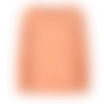 Tammy Peach Parfait Knit