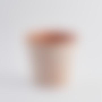 14cm Terracotta Bergs Julie Pot