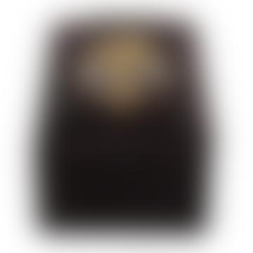 Jewel Box Black Velvet Gold-Purple-Black Insect