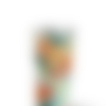 16oz Corkcicle Lively Floral Tumbler