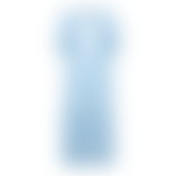 Florina Dress Light Blue
