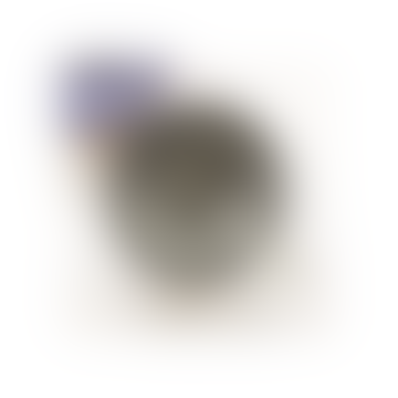 Black Spiral Ramen Bowl
