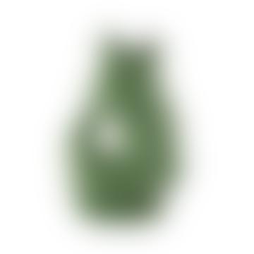 Green Woodland Gluggle Jug