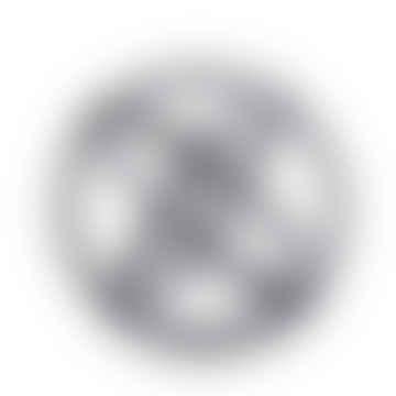 Dove Gray Silicone Teether Ball