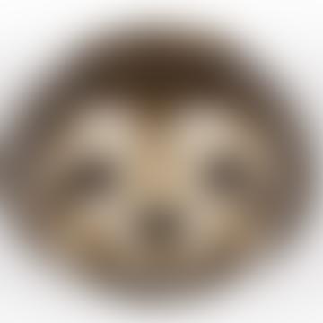 Sloth Wall Vase