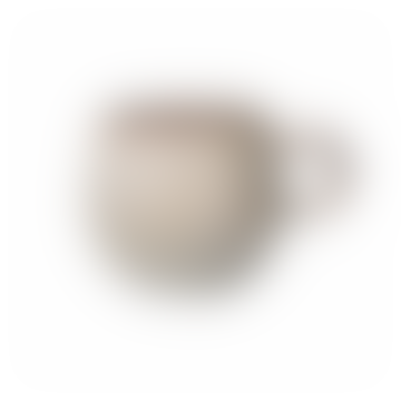 Grey Stoneware Sandrine Mug