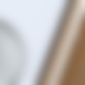Speckle Keramik-Avocado-Übertopf