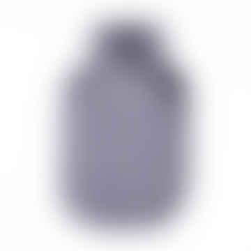 Shadow Luxury Faux Fur Hot Water Bottle