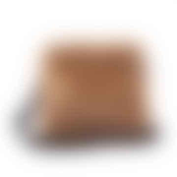 Vegan Luxury Faux Fur Mink Cross Body Tote Bag