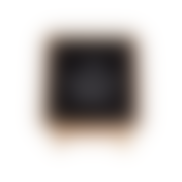Black Felt Letter Board with Display Easel