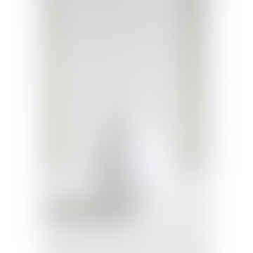 White Lindform Kobe Vase