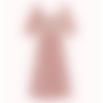 Ebonyrs Red Dress