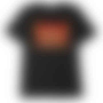 Tunnel Vision T-Shirt - Black