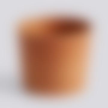 HAY Botanical Family / L Pot - Caramel