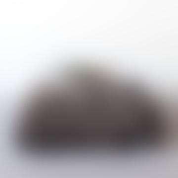 Duvet Cover 100% Linen - Dark Grey, 200x200cm