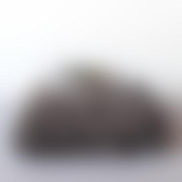 Duvet Cover 100% Linen - Dark Grey, 135x200cm