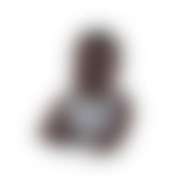 21cm African Boy Baby Doll