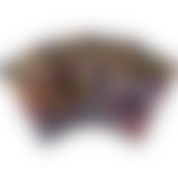 Tcg Sword Shield Foil Booster Pack