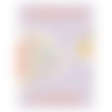 Impression de Shell ALMEJA - 50 x 70cm