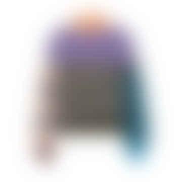 Adonis Sweater - Checks