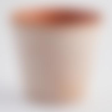 17cm Terracotta Julie Pot