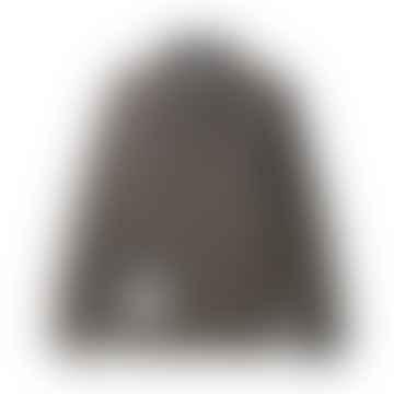 Gullwing Pullover Shirt Navy M