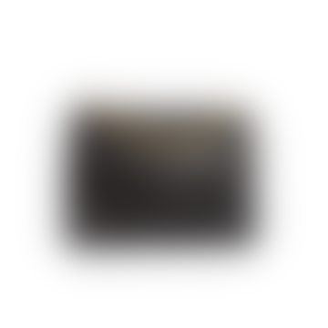 Grand sac arc-en-ciel noir
