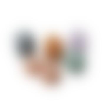 Gaby Bath Toys 5-Pack Multi Mix
