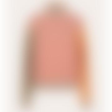 Melina Fleece Jumper Multicolour